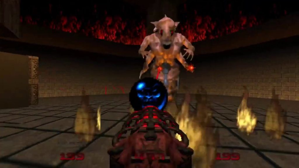 Doom 64 Absolution
