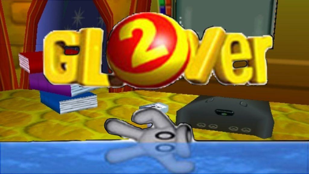 Glover 2 64